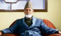 'Geelani going to Delhi for health check up'