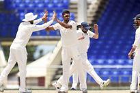 India vs West Indies Live Score: Blackwood, Samuels Rebuild for WI