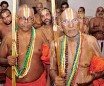 45th pontiff of Ahobila Mutt passes away
