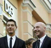Dolce and Gabbana get jail for $268m tax dodge