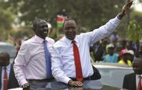 Kenya: Deputy President William Ruto denies he is corrupt and can account for all his success