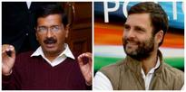 Arvind Kejriwal hits out at Rahul Gandhi, Narendra Modi in Amethi campaign
