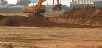 Opposition in Rajya Sabha seeks to corner Government on new land bill