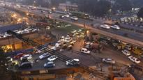Ashram: All that could go wrong with a busy traffic intersection