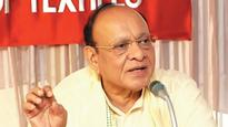 Shankersinh Vaghela now breaks free from Congress in Gujarat