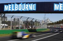 F1: New compound, early deadline for Aus GP