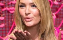 Candice Swanepoel opens up about the beauty of giving birth naturally