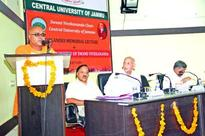 CUJ organises lecture on life and philosophy of Swami Vivekananda