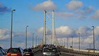 Hauliers concerned by Forth Bridge setback