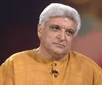 Standard of Bollywood music has dropped, says Javed Akhtar