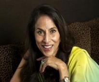 I believe in India: Shobhaa De