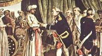 The lie about Tipu Sultan