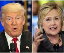 Debate night: Hillary, Trump set for high-stakes showdown