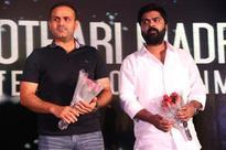 Madurai Super Giants of TNPL launched!