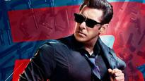 Race 3: Salman Khan aka Sikander is selfless not selfish; check out his first look