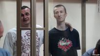 Savchenko Released, But Fate Of Other Ukrainians Imprisoned In Russia Unclear