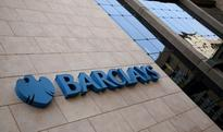 Britain charges Barclays, ex-bosses over