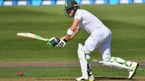Here's why Faf du Plessis may miss opening Test against England