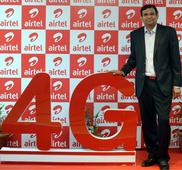 Airtel launches 4G LTE services in Assam