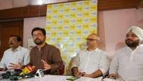 Swaraj India alleges AAP govt in Delhi involved in autorickshaw scam