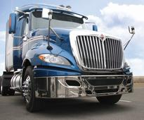 International's new predictive cruise control optimizes truck performance in real time ... by Jason Cannon