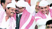 Akhilesh has his way, SP scraps QED merger
