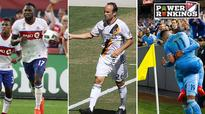 MLS Power Rankings Week 28: Foursome of draws sets the tone for playoff races