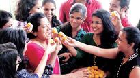 Successful candidates make Kochi schools proud