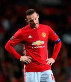 Pogba and Mourinho fail to explain Rooney penalty mystery as Michael Owen rips into the Man United skipper