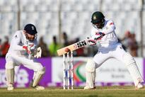 England and Bangladesh set up thrilling first Test finale on day four in Chittagong