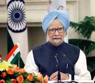 Manmohan Singh declares assets