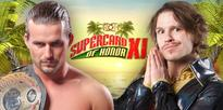 ROH Title Match Set For SCOH