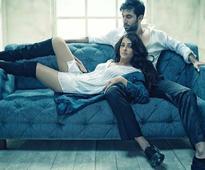 Ranbir Kapoor's candidness surprises Neha Dhupia