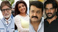 Onam 2016: Mohanlal, Amitabh Bachchan and others extend Onam greetings