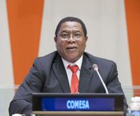 Sudan has Leading Role in African Continent : Siniso