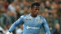 Lazio call Keita Balde Diao 'arrogant' in escalating row over knee injury