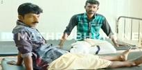 Dalit youths allege custodial torture