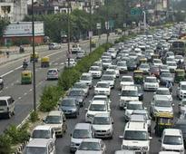 Flyover repair set to throw traffic out of gear on Ring Road