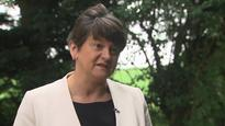 Theresa May to meet Sinn Fein in Downing Street as DUP deal remains unresolved