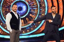Bigg Boss 10: Salman Khan 'jalwa' brings the house down with Befikre stars Ranveer Singh and Vaani Kapoor