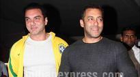 Salman Khan: Sohail didn't misbehave or abuse media