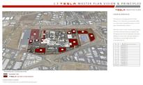 Fremont approves Tesla factory expansion plan to nearly 2x in size
