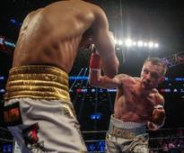 Frampton pays tribute to former opponent found dead in Mexico