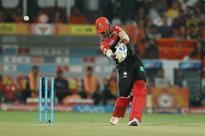 As It Happened: Sunrisers Hyderabad vs Royal Challengers Bangalore, IPL 9, Match 27