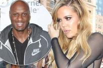 Khloe Kardashian concedes she was so agonized over Lamar Odom she didn't shower for a week
