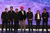 Characters of Kapil Sharma's upcoming show REVEALED