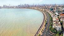 Marine Drive residents complain of garbage burning in open space
