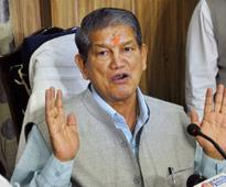 BJP accuses Harish Rawat of wasting public money on ...