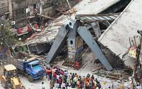 Kolkata flyover collapse: Construction company's 3 officials arrested, 26 dead