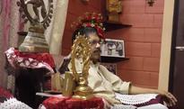 Malayalam novelist U K Kumaran to receive Vayalar Award 2016 for Thakshankunnu Swarooopam